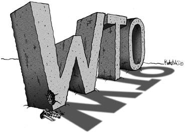 The Ugly Truth of WTO