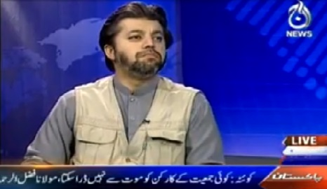 Live With Talat