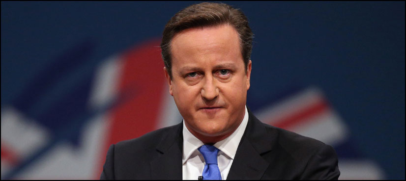 Britain to take thousands more Syrian refugees: Cameron