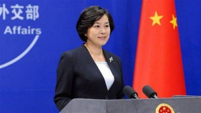 China reaffirms resolve to carry on CPEC
