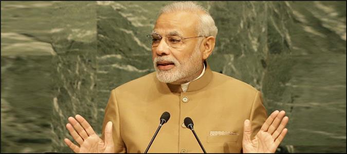 Modi wants peace talks with Pakistan, but on condition: report
