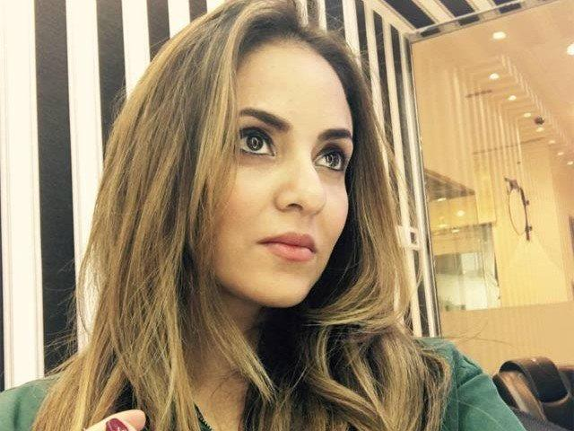 Nadia Khan claims daughter physically abused by Hollywood